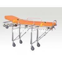 Cheap B-21 Aluminum Alloy Stretcher Trolley for sale