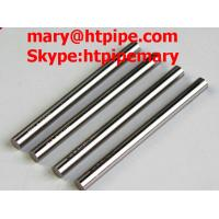 Quality stainless steel UNS S31703 round bars rods wholesale