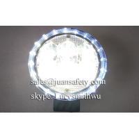 China 7'' E-mark 60W Led off road work lights LED arbeidslys,FAROS DE TRABAJO LED-060 on sale