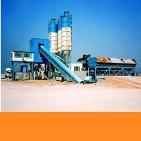 Quality Ready Mixed Concrete Mixing Plant - HZ75 wholesale