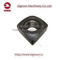 Buy cheap Railway Big Lock Nut Made In China from wholesalers