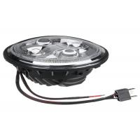 Quality Rugged Solid State Leds And UV Resistant Polycarbonate Lens LED Head lamp wholesale