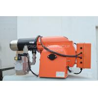 China Automatic 3500kw  Industrial Gas Package Burners High Efficiency For Steam Boiler 4ton on sale
