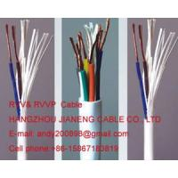 Quality Sell Cables Video RVVP,Cables Control, Cable RVV,Power Cable wholesale