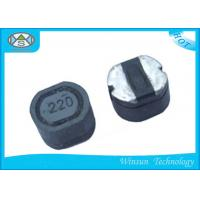 Quality Thermal Stability SMT Wire Wound Inductor 0.03 Ohm - 6.5 Ohm DCR For Inkjet Printer wholesale