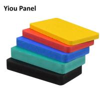 Quality UV Printing PVC Extruded Foam Board 0.3 - 1g/cm3 Density And Light Weight wholesale