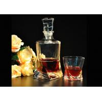 Quality Large Glass Wine Bottles wholesale