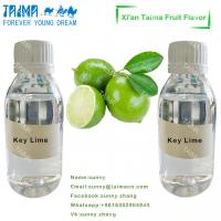 Cheap Usp grade best price high concentrated Key Lime flavours liquid for vape juice for sale