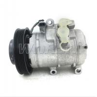 Cheap Vehicle AC Compressor For CHEVROLET COLORADO 2.8 25891795 89022562 8-25891-795-0 for sale
