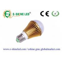 China 5w led bulb lamp / light SMD5630 or high power on sale