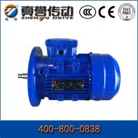 Quality High Torque OEM Induction Electric Motor Three Phase With CCC CE , 220v - 660v wholesale