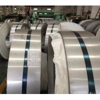 Quality GB / T4238 JIS G 4305 Cold Rolled Stainless steel Coil 3000mm 6000mm 9000mm Length wholesale