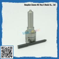 Quality Cummins 4940640 injector nozzle DLLA142P1709; 0433172047 fuel nozzle for Cummins ISLE wholesale