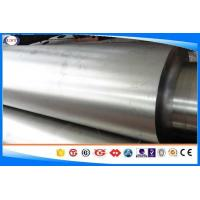 Quality 817M40 / SAE4340 Forged Steel Shaft For Mechnical Purpose OD 80-1200 Mm wholesale