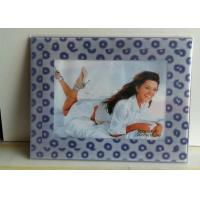 Quality 3d Acrylic Photo Frames With Laser Engraving Logo Or Home And Office wholesale