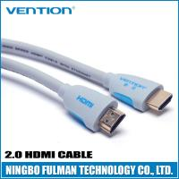 Cheap 2.0V Certified  Male to Male HDMI Cable with Computer and Ethernet for sale