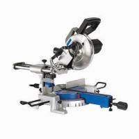 Quality 7-inch/190mm Band/Table/Planer/Jointer/Chain/Sliding Miter Saw with CE/GS/EMC/RoHS/REACH Marks wholesale
