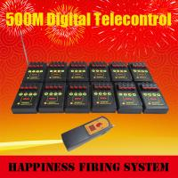 Quality 48 cues+ 500m remote control with sequential & salvo function + new arrival product (DBR05-X4/48) wholesale