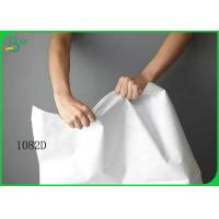 Quality Waterproof And Non Tear 1082D Tyvek Laser Printer Paper For Making Book Light wholesale
