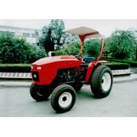 China JM164Y Mini Tractor 16HP 4WD Tractor with CE on sale
