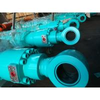 Cheap double acting  hydraulic  cylinder for sale