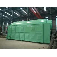 Quality Special Steel Biomass Fired Steam Boiler  Biofuel Steam Boiler For Food Industry wholesale