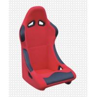 Quality Custom Pineapple Bucket Racing Seats With Backrest Angle Adjustment wholesale