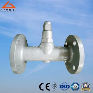 Quality Tb11f/Tb6f Adjustable Bimetallic Steam Trap wholesale