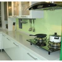 Buy cheap Pure acrylic solid surface countertops from wholesalers