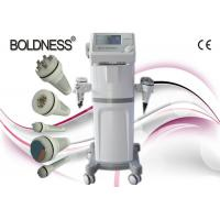 Quality Vacuum Ultrasonic Cavitation RF Slimming Machine for Fat Removal And Skin Tightening wholesale