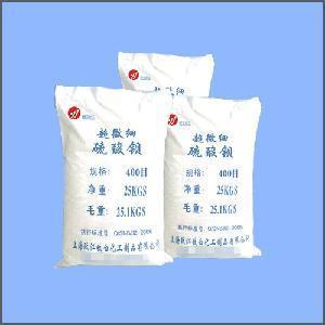 Quality Natural Barium Sulfate wholesale