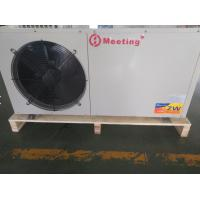 Quality 12KW Water Cooled Air To Water Heat Pump For Office Buildings / Restaurants wholesale
