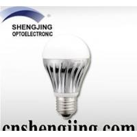 Buy cheap Energy Saving LED Bulb Lights 5W from wholesalers