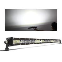 Quality Super Slim 30 Inch Led Light Bar CR XBD Chip PMMA Lens Material For Trucks wholesale