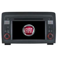 Quality Fiat Idea 2003-2007/Lancia Musa 2004-2008 Android 9.0 Car GPS DVD Player Support DVR FT-6718GDA wholesale