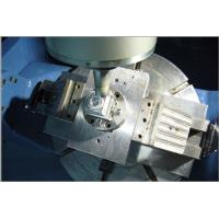 Cheap Five-axis CNC machining parts for sale