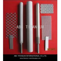 China Titanium Anode on sale