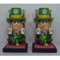 Quality Casting  Cartoon Decorative Statue Epoxy Resin Crafts for Home Decoration wholesale