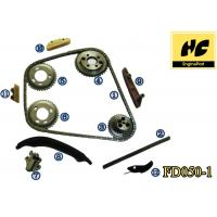 Quality Replacement Automobile Engine Parts Timing Chain Kit For Ford FORD RANGER(TKE) Pickup 2.2TDCi FD050-1 wholesale