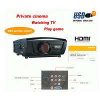 China mini pocket led projector with high resolution projector for sale on sale