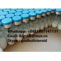 Quality Quick Muscle Gain Steroids Muscle Growth Hormone TB500 Powder 77591-33-4 wholesale