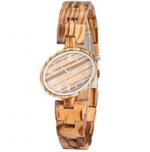 Quality Fashion wooden watches for women Ladies Quartz Wrist Watches Wooden Womens Watch wholesale