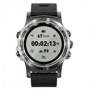 Quality nRF52832 GPS Tracking Smartwatch wholesale