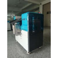 China Wear Resistant Automatic Three Roll Mill With Water Cooling System on sale