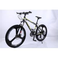 Quality Factory  price OEM 26 size Shimano speeds disc brake alloy mountain bike with mag alloy 3 spoke wheel wholesale