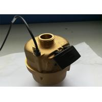 Quality Brass Rotary Multi Jet Piston Water Meter Pipe Dia DN15 - 40mm For Potable Water Supply wholesale