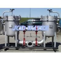 Buy cheap High Pressure Replacement Bag Filter Housing For Waste Water Treatment from wholesalers