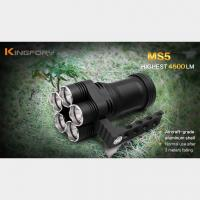 Quality High Quality of Multifunctional Portable Super Brightness Led Flashlight Torch wholesale