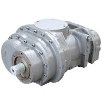 China Energy Saving 160kW Rotary Screw Air Compressor Parts , Air End on sale