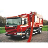 Quality High Power Long - Distance Water Supply Vehicle / Mechanization Drainage Vehicle wholesale